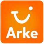 Arke logo