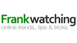 logo frankwatching