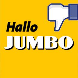 hallo jumbo