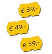 ab-test productprijzen