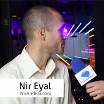 nir eyal interview consumpsy
