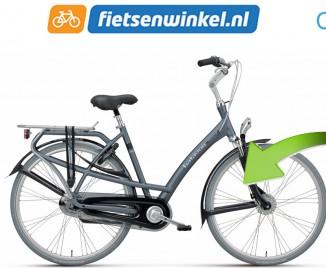 fietsenwinkel.nl conversie