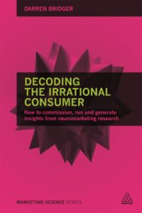 neuromarketing boek decoding irrational consumer