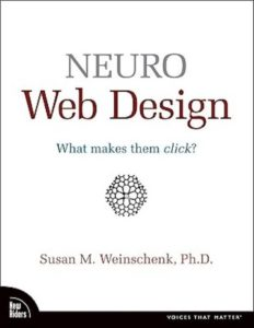 boek - neuro web design