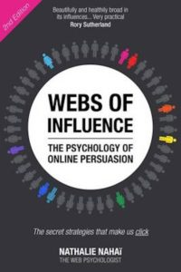 webpsychologie - webs of influence