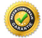 meer conversie garantie