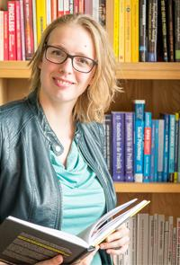 Maud Ebbekink marketingboeken